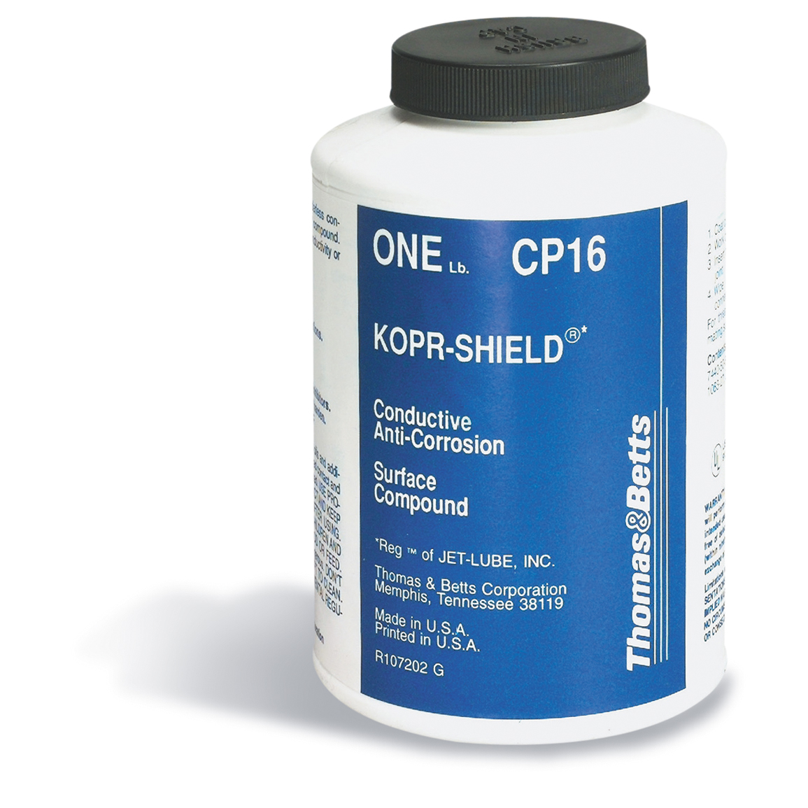 Color-Keyed®CP16
