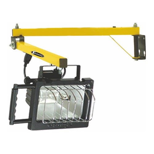 Milwaukee® 31-58-0700 Bezel Assembly, For Use With 49-24-0185 Serial A61A, C44A Cordless 18/28 VDC Work Light
