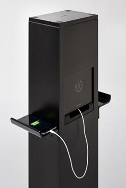 Wiremold® XCSPP2GRU-BK