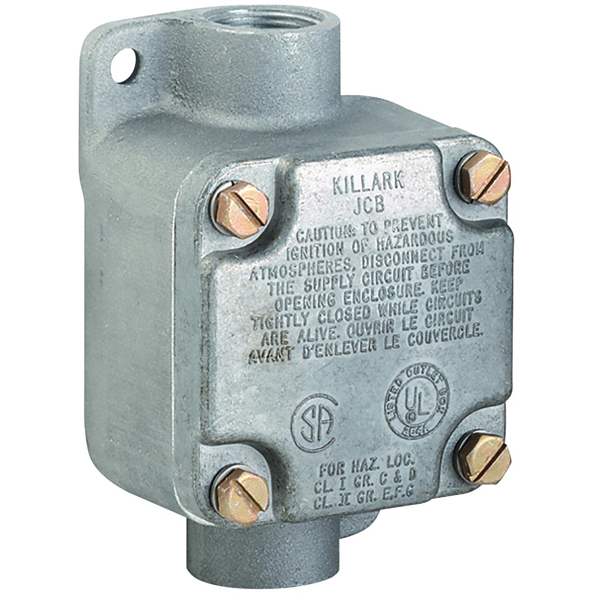 Killark® JLC-20