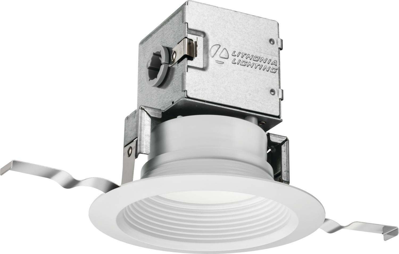 Lithonia Lighting® 4JBK RD 30K 90CRI MW M6