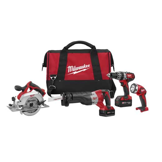 Milwaukee® 2694-24