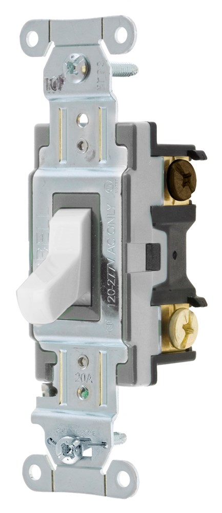 Wiring Device-Kellems CSB320W