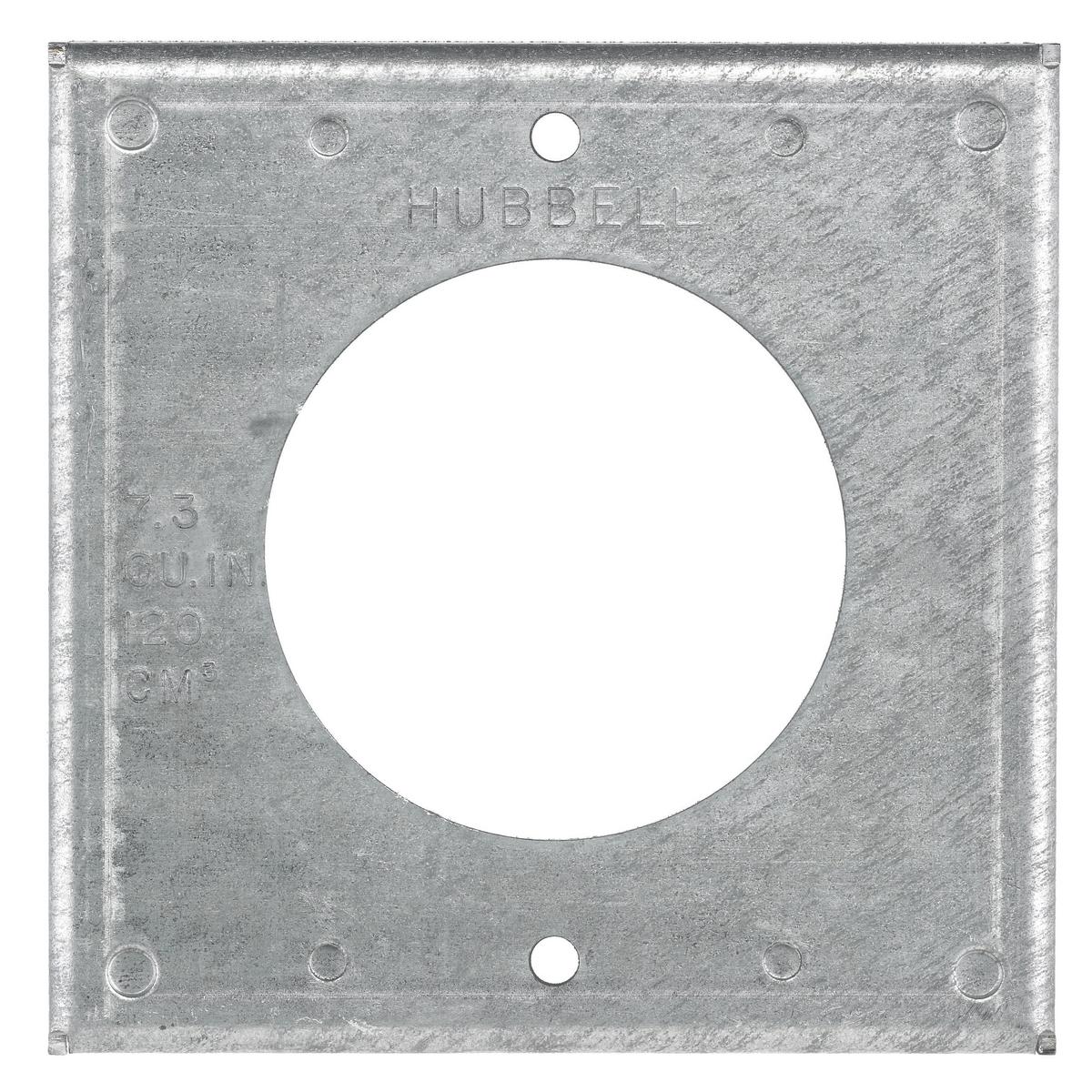 Wiring Device-KellemsHBL50SC