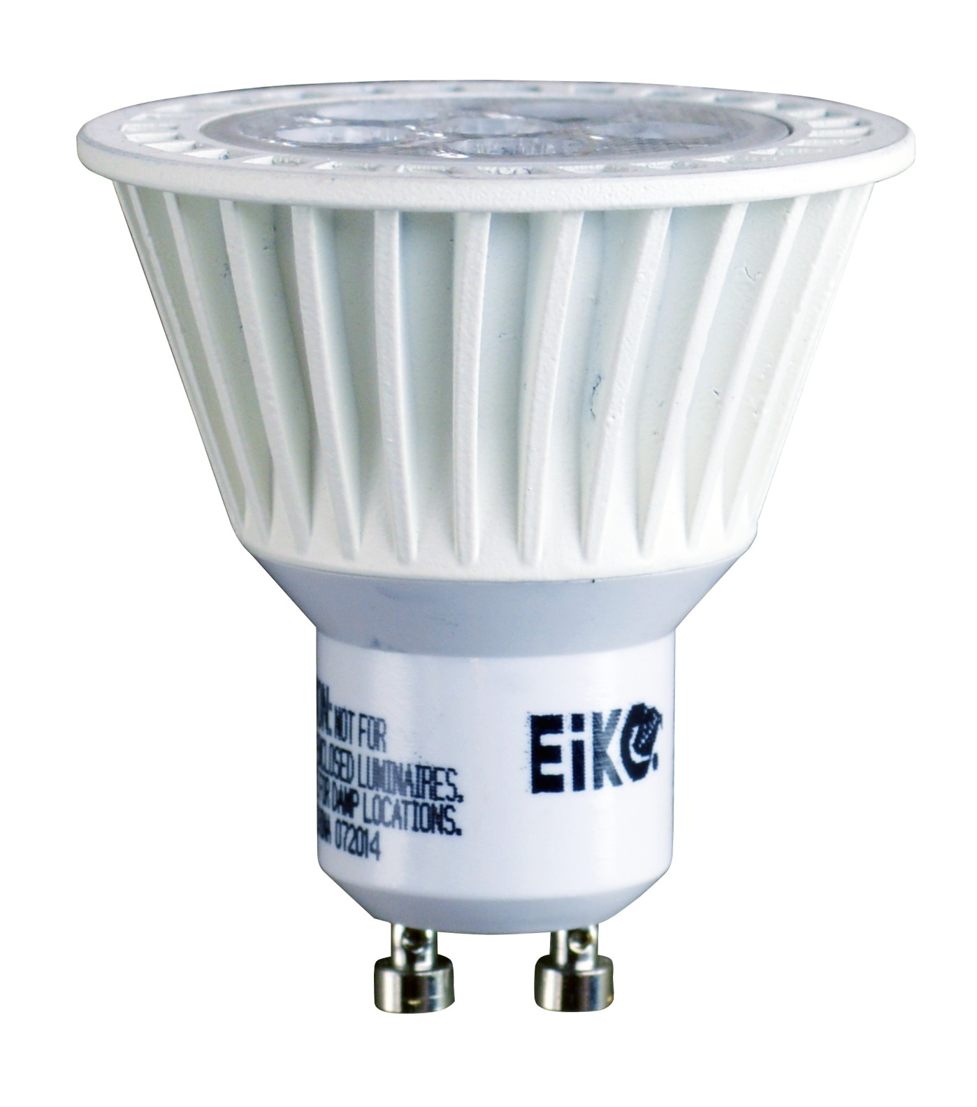 EIKO®LED7WGU10/40/827-DIM-G4