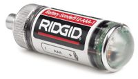 RIDGID® 16728 Remote Transmitter, For Use With: NaviTrack® Locator and Transmitter, 512 Hz Sonde AAA Battery