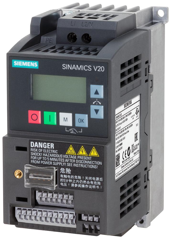 Siemens6SL32105BB175UV1
