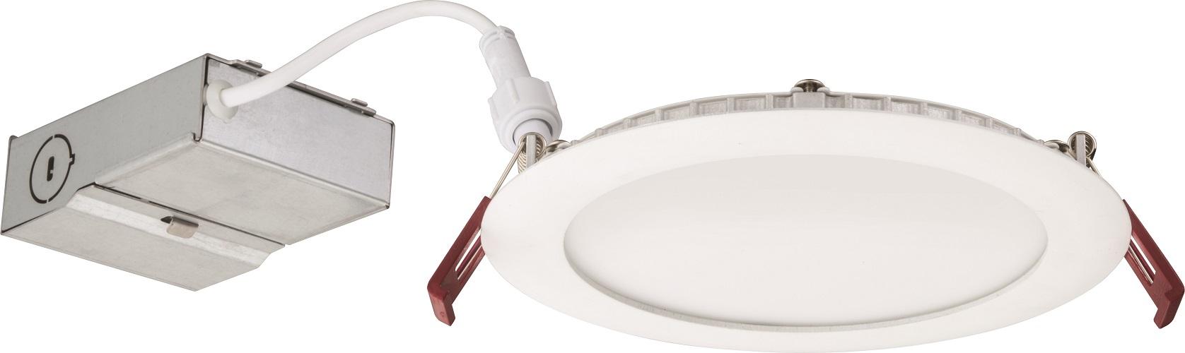 Lithonia Lighting®WF6 LED 30K MW M6
