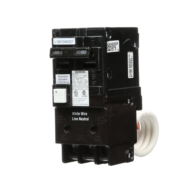 Siemens QF260A