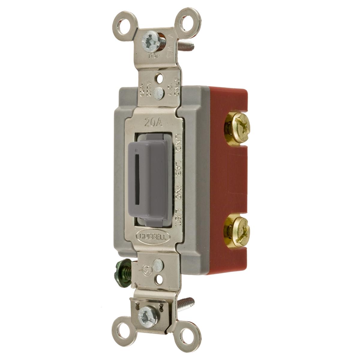 Wiring Device-KellemsHBL1221LG