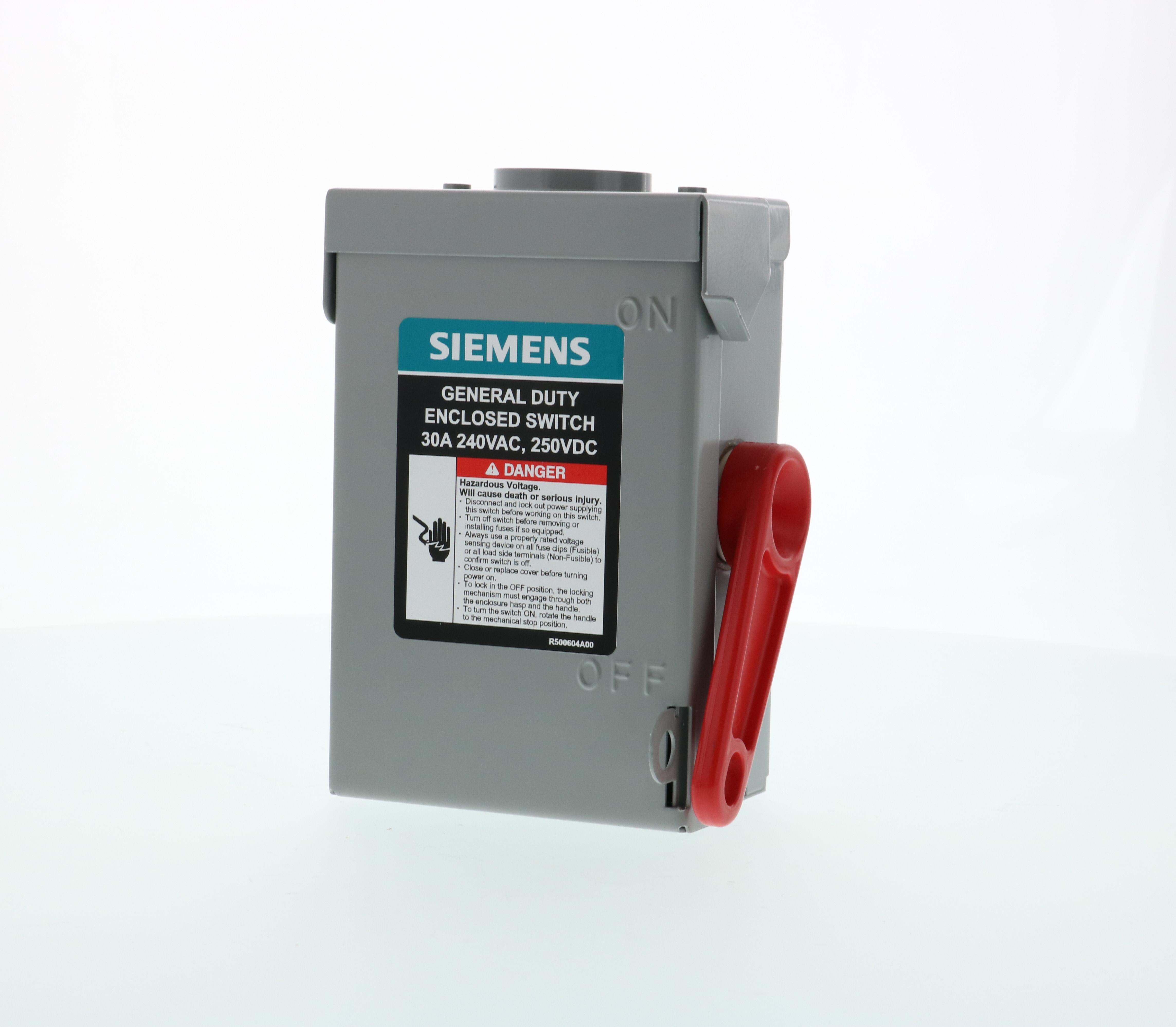 Siemens GNF321RA