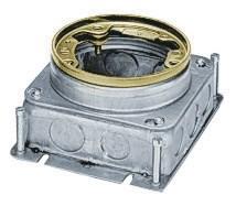 Wiring Device-Kellems B2529