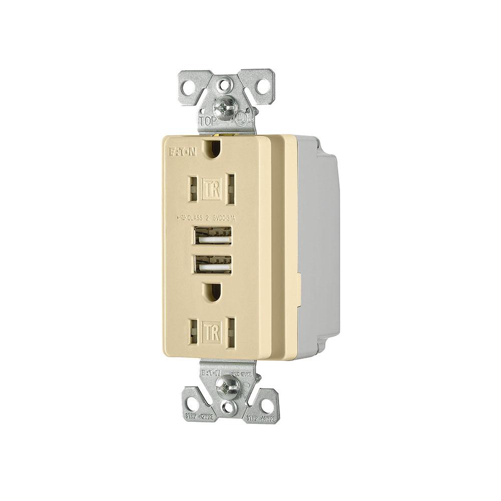 Eaton Wiring TR7755V-BOX