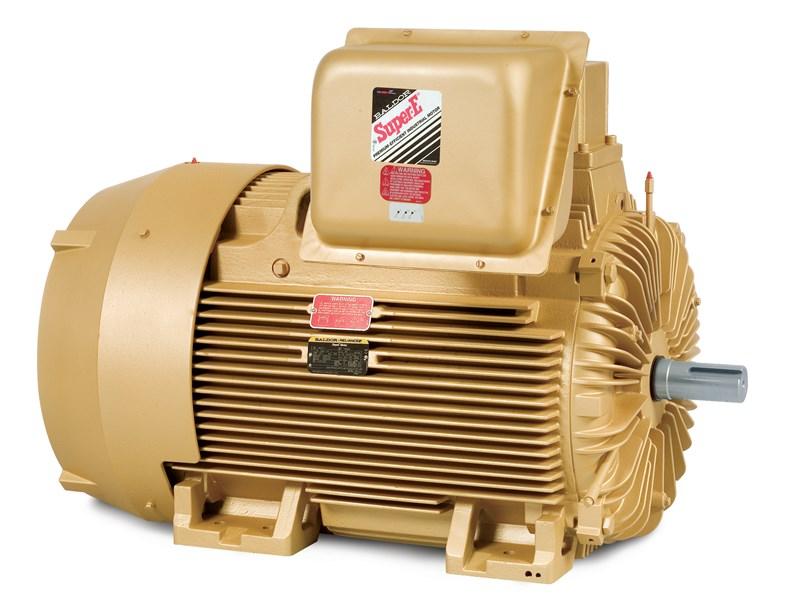 Baldor-Reliance EM4407TS-4