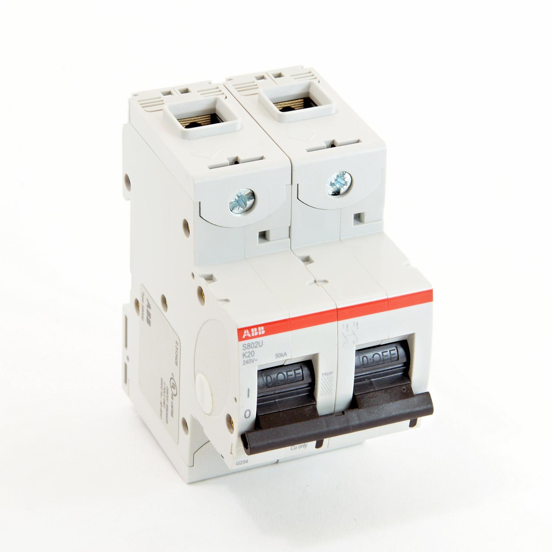ABB S802U-K20