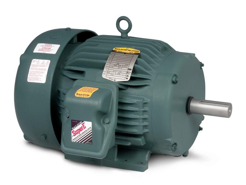 Baldor-Reliance ECP3580T-4