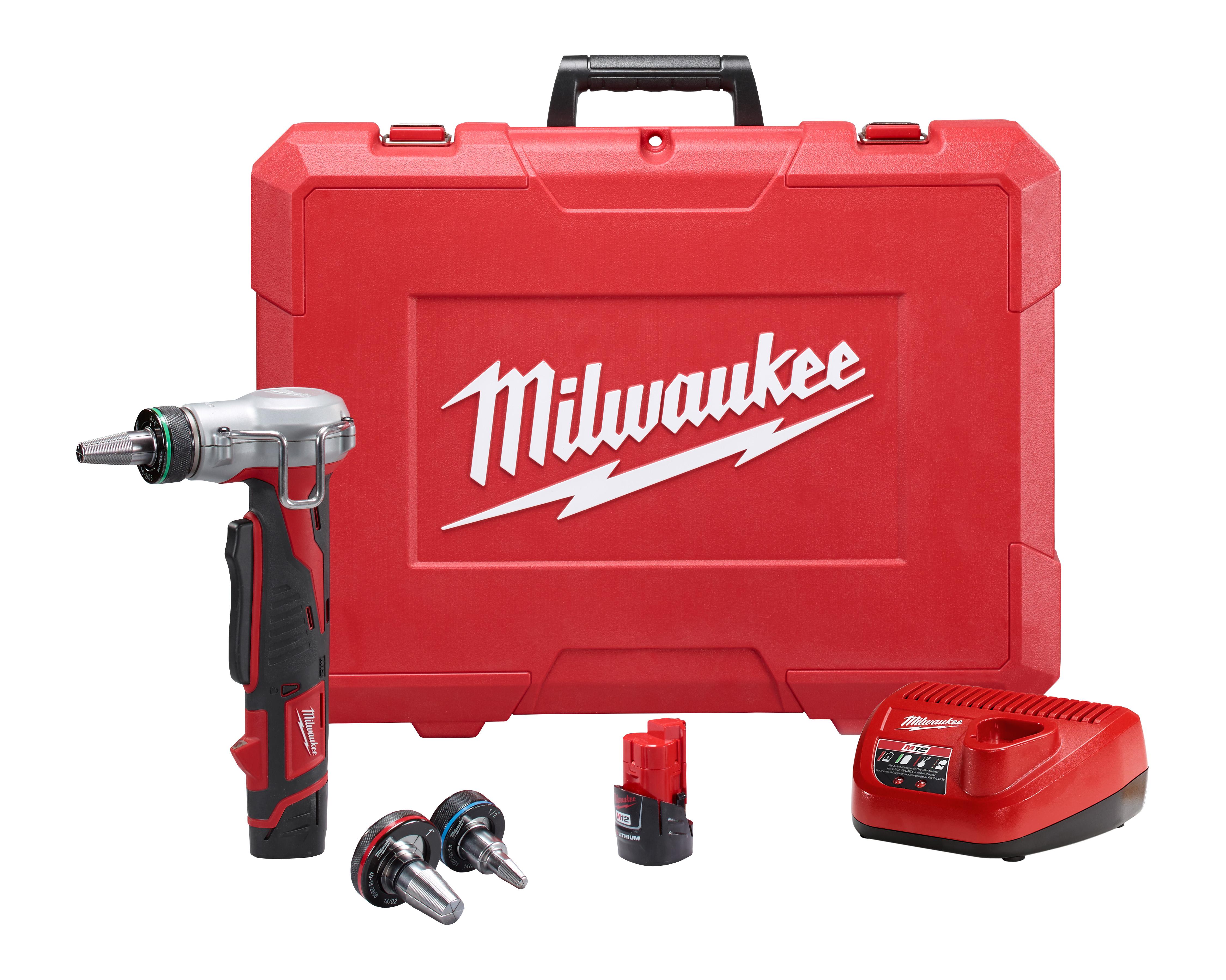 Milwaukee® 2432-22