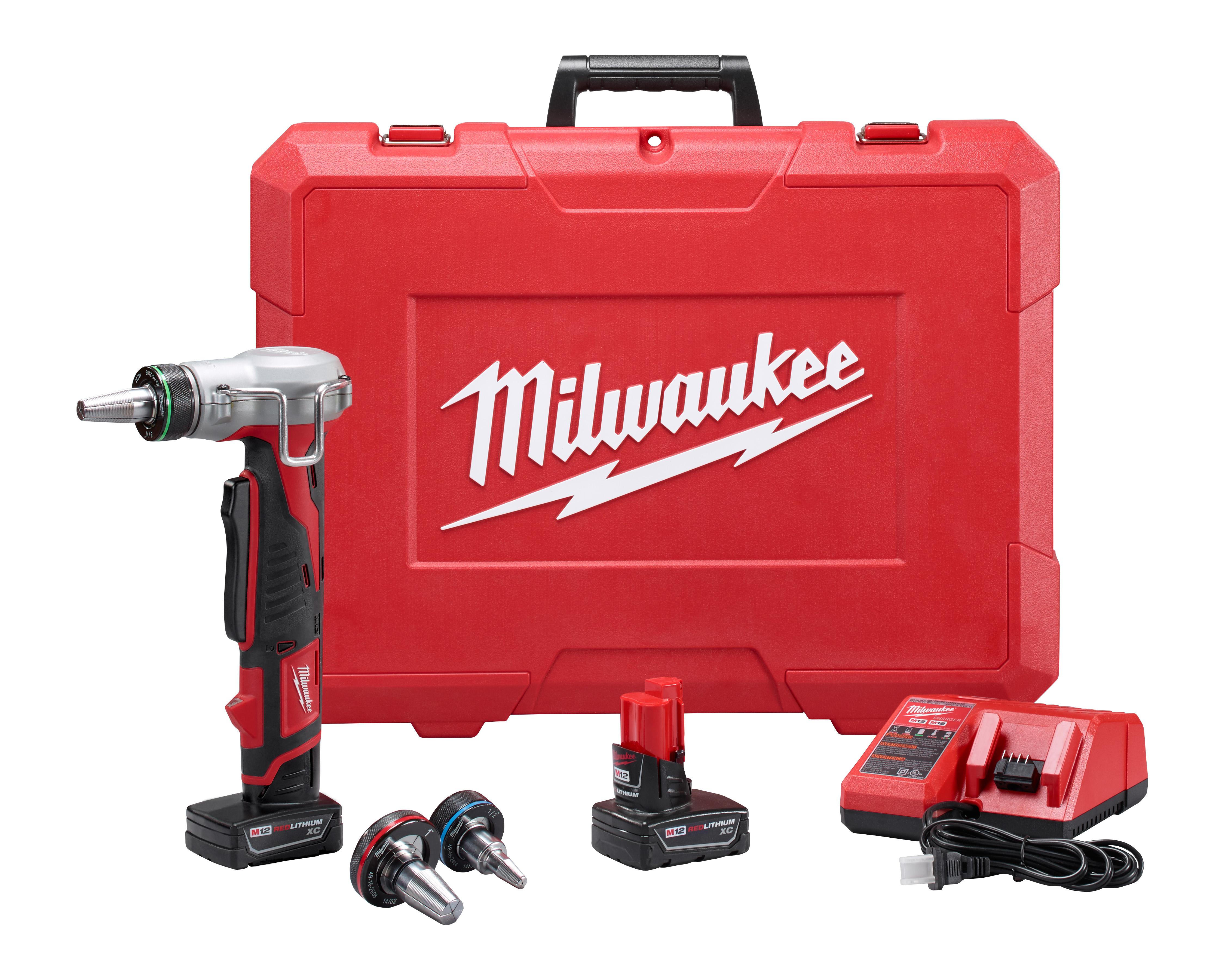 Milwaukee® 2432-22XC