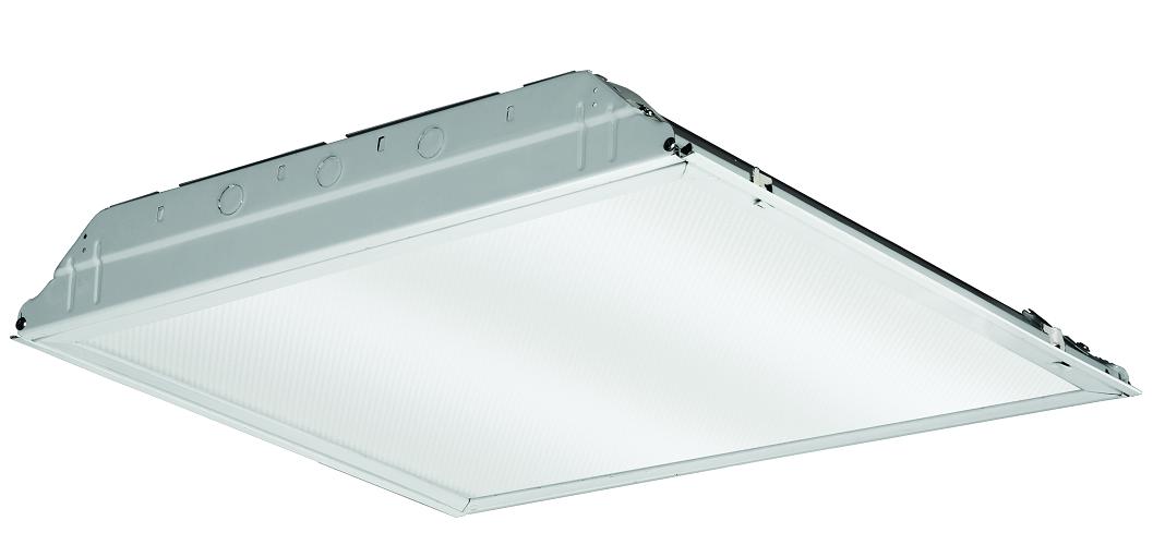 Lithonia Lighting® 2GTL2 3300LM LP835