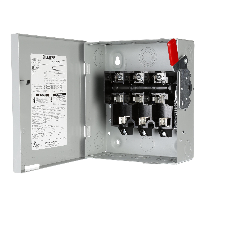 Siemens GF321N