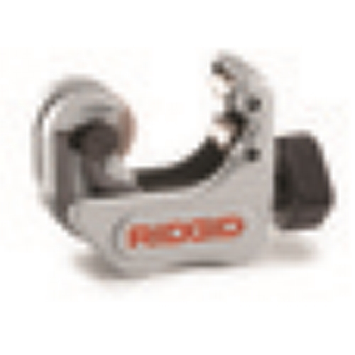 RIDGID® AUTOFEED® 86127, 118 2-in-1 Close Quarter Tubing Cutter, 1/4 to 1-1/8 in