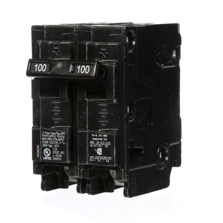 Siemens Q2100H