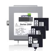 Leviton® 2K480-1W