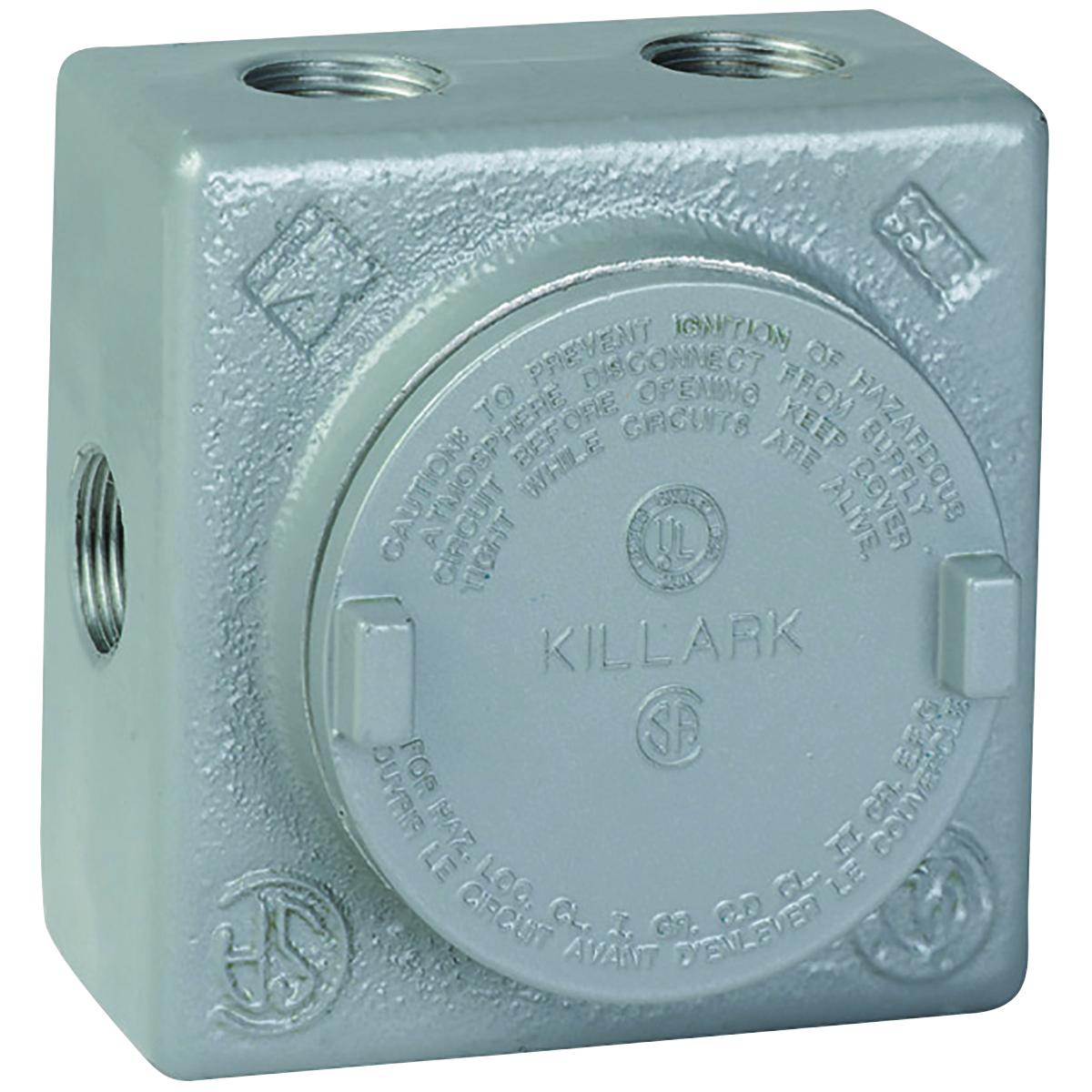 Killark® GRSS-2