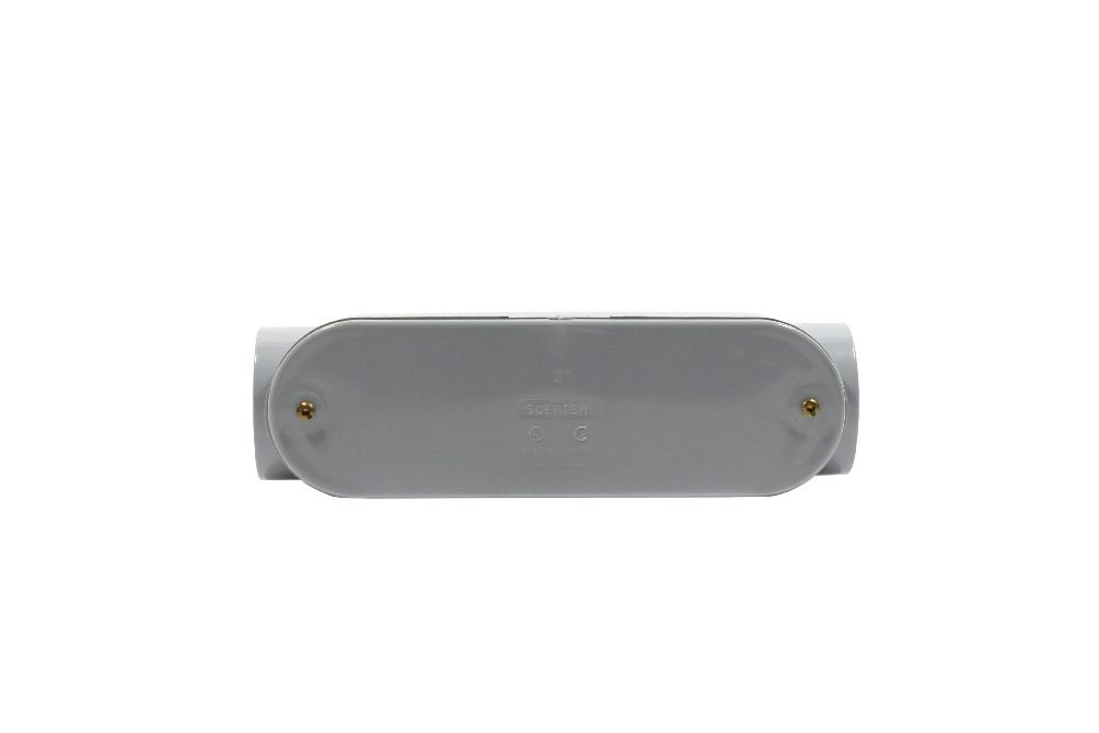 Conduit PVC PVCC400 077509 SC100S