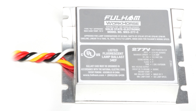 FULHAM® WH3-277-C