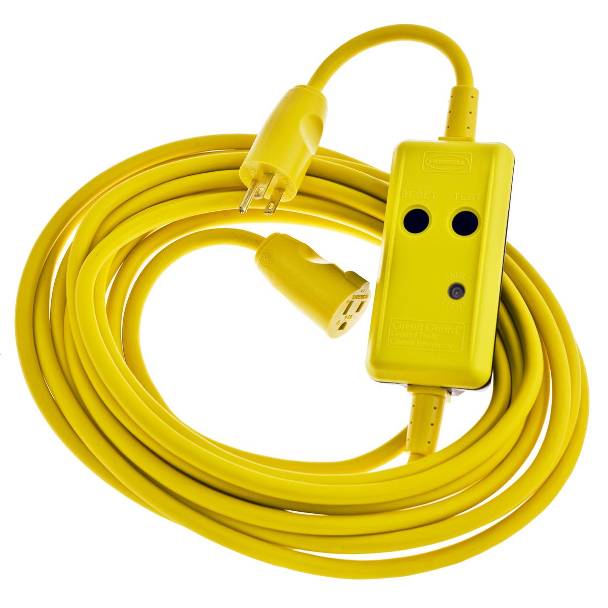 Wiring Device-KellemsGFP50C15WM