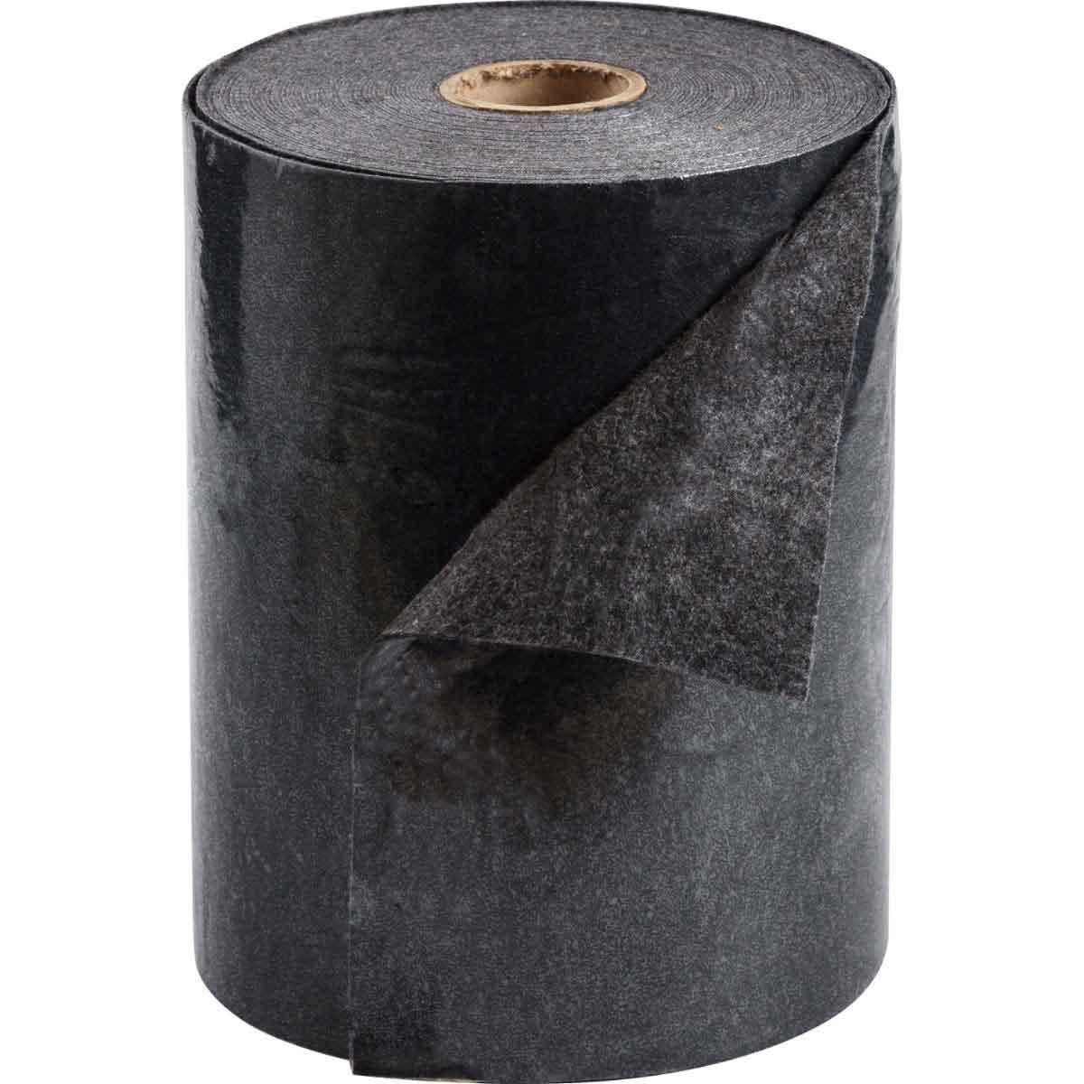 PIG® 2048 Universal Absorbent Sock, 3 in Dia x 48 in L, 95 oz Absorption, Fluids Absorbed: Coolants/Oils/Solvents/Water, Polypropylene Skin/Vermiculite Filler, Blue