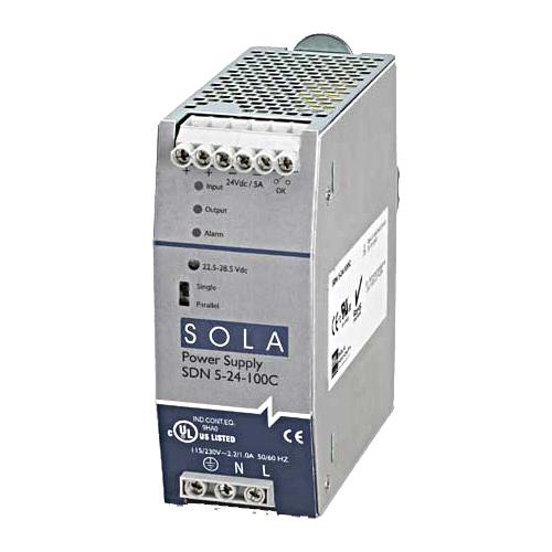 SolaHD SDN2.5-24-100P