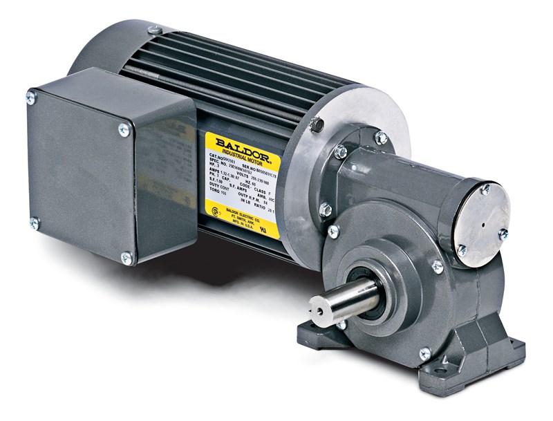 Baldor-Reliance GM3307