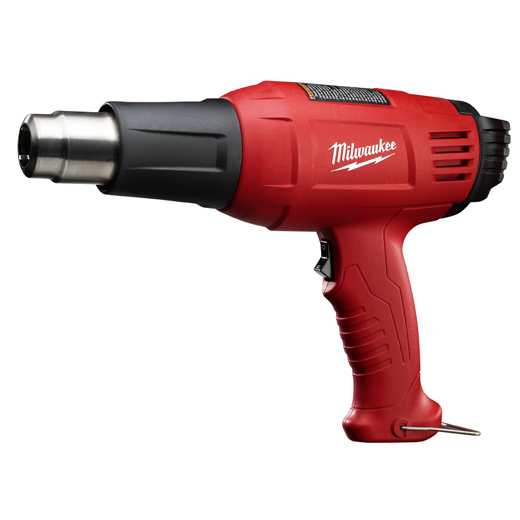 Milwaukee® 6117-30 Double Insulated Small Angle Grinder, 5 in Dia Wheel, 5/8-11 UNC Arbor/Shank, 120 VAC, Black/Red
