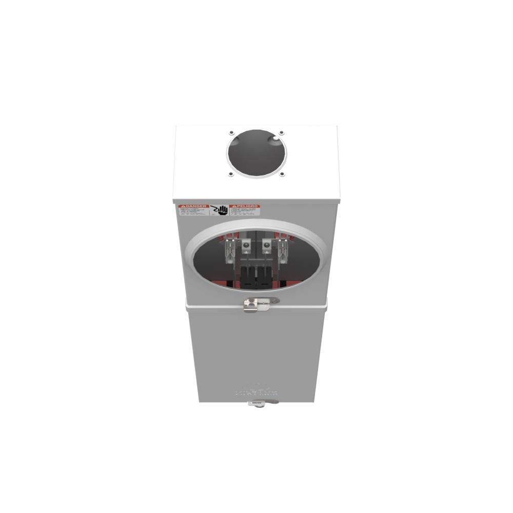Milbank® U9648-RL-100-PH