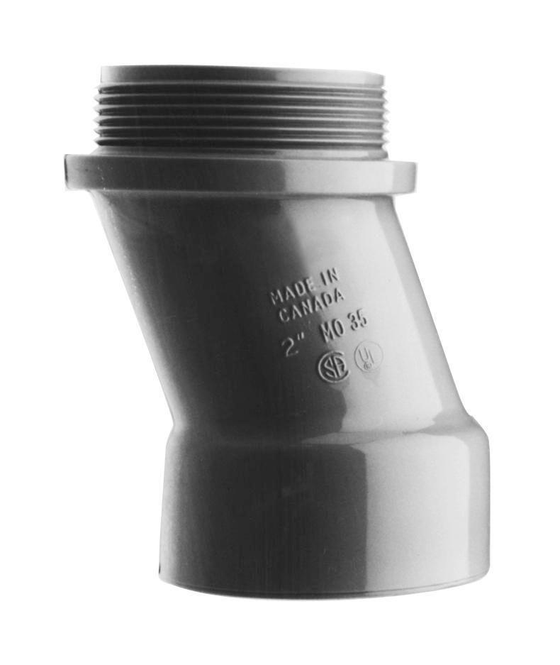 PVCON125