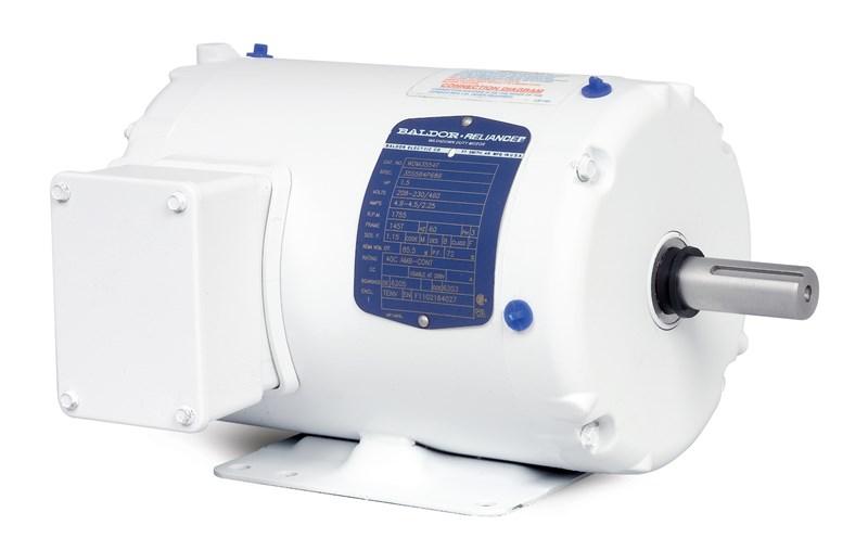 Baldor-Reliance WDM3538