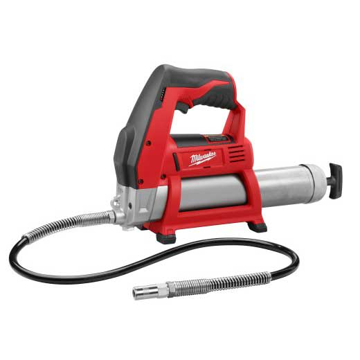 Alemite® 1056-SE4 Heavy Duty Grease Gun, 16 oz Cartridge, 10000 psi psi Operating, 1/8 in NPTF Outlet, Lever Action Drive