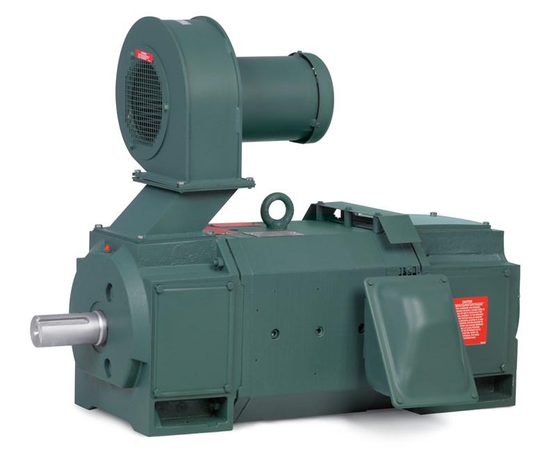 Baldor-Reliance D50125RS-BV