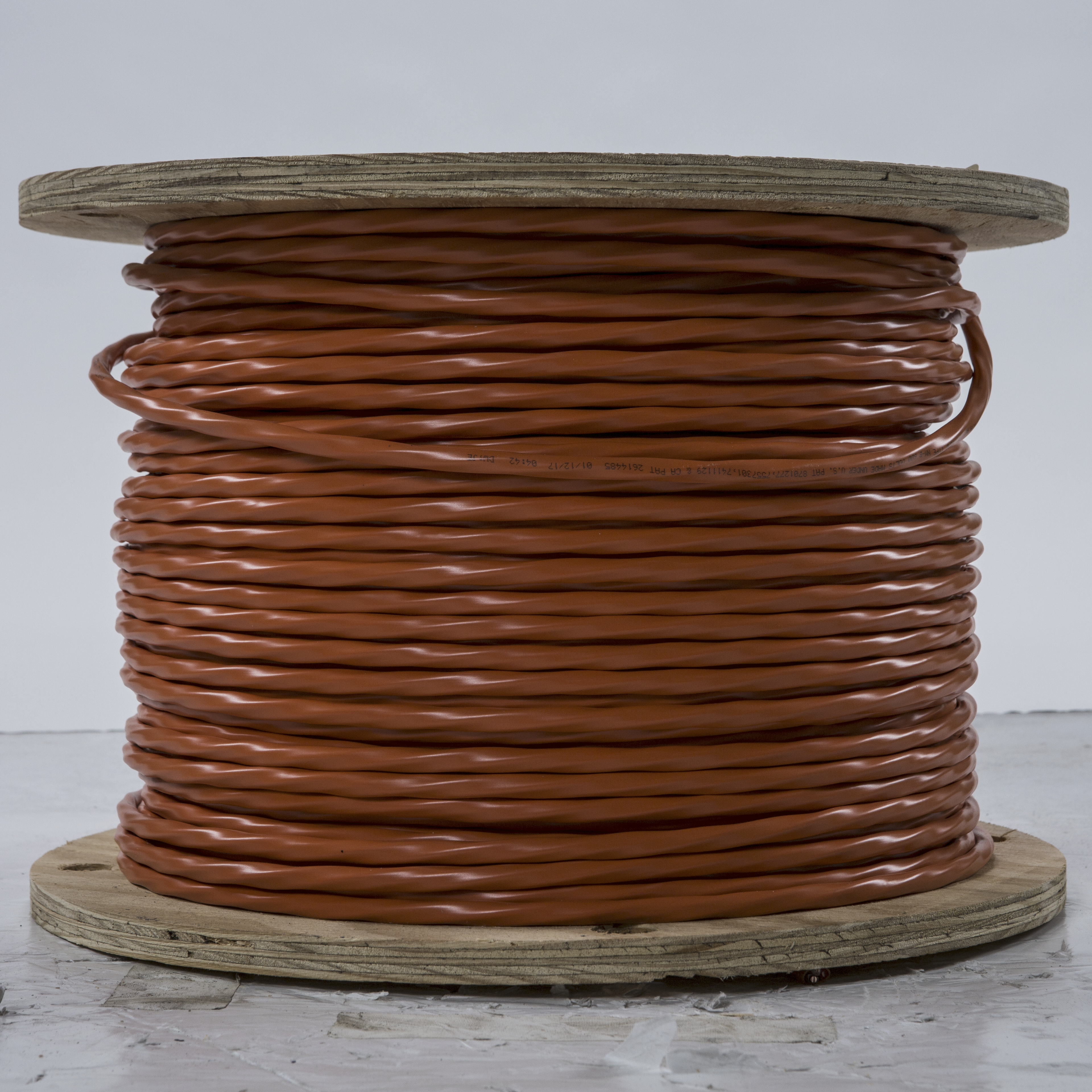 Wire & Cable CUNMB 10/3 W/GRD 1000' REEL