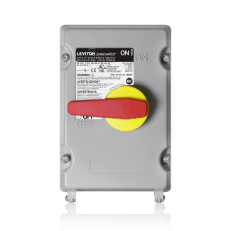 Powerswitch® LDS60-AX