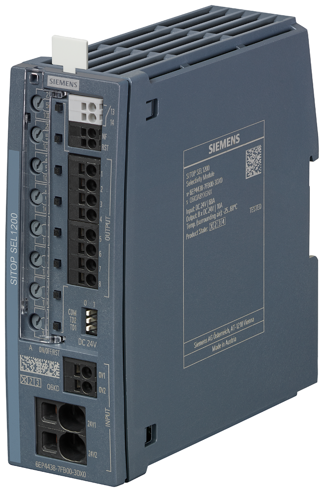 Siemens6EP44387FB003DX0