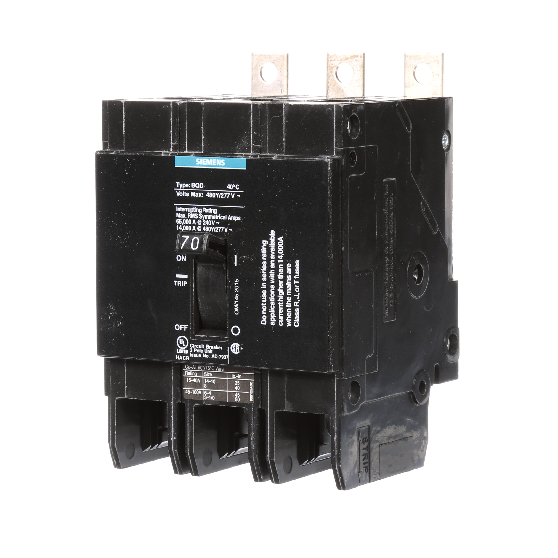 Siemens BQD370