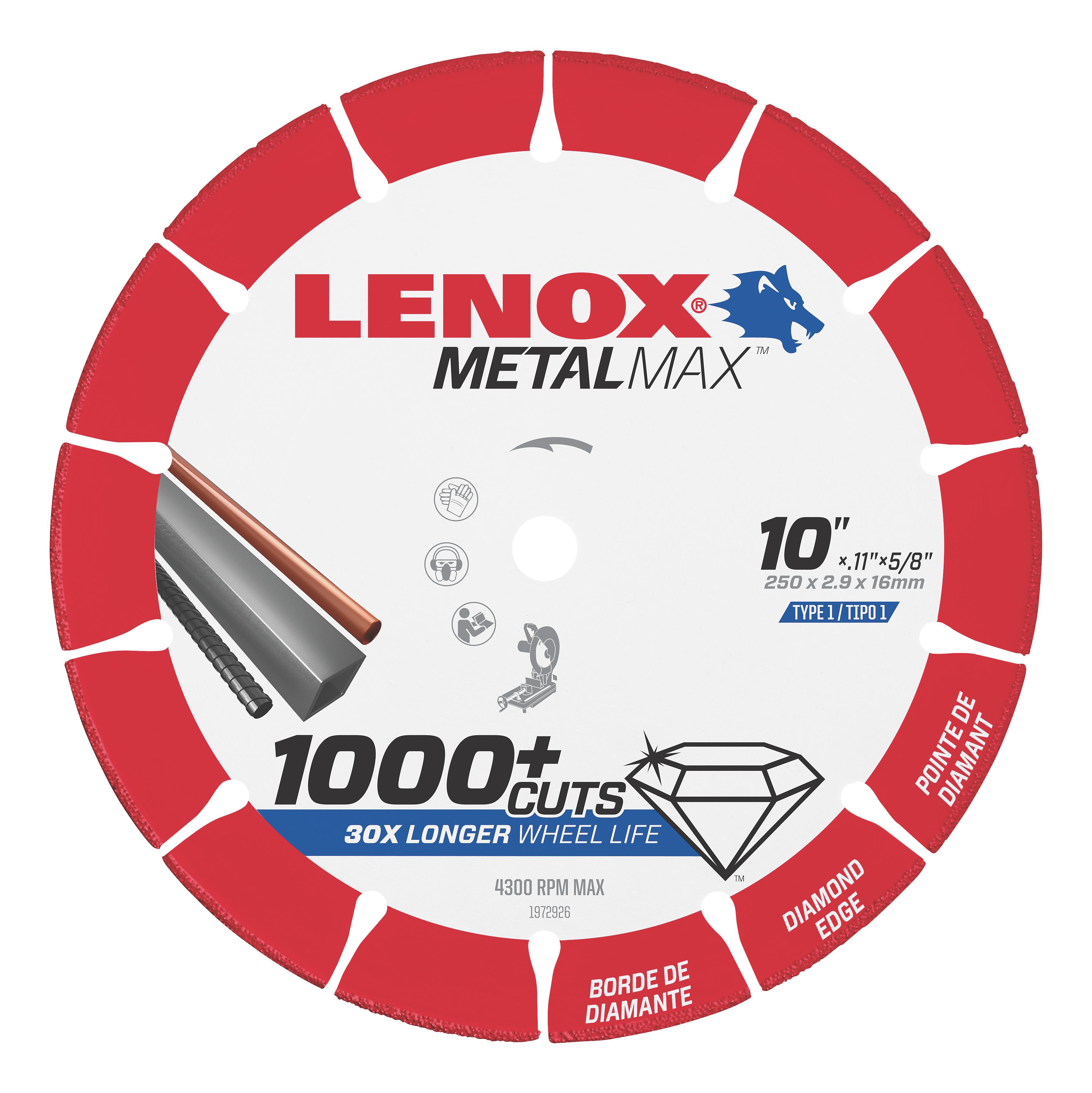 LENOX® TOOLS 1972926