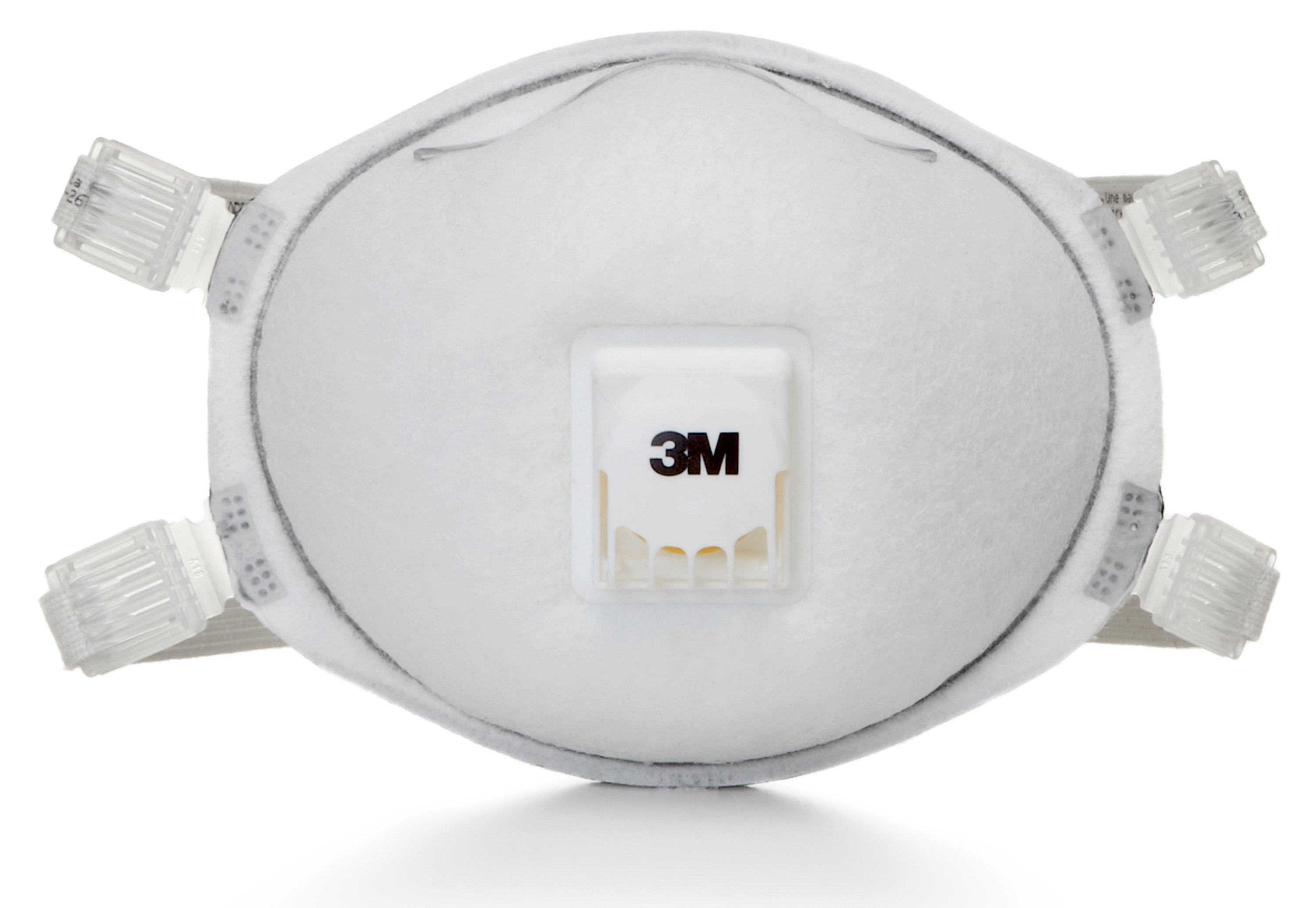 3M™ 8210 Disposable Respirator - STOCK RESTRICTED - Due to high demand for N95 and other models of disposable respirators, we may be unable to fulfill any orders for these products regardless of stock status indicated on our website.