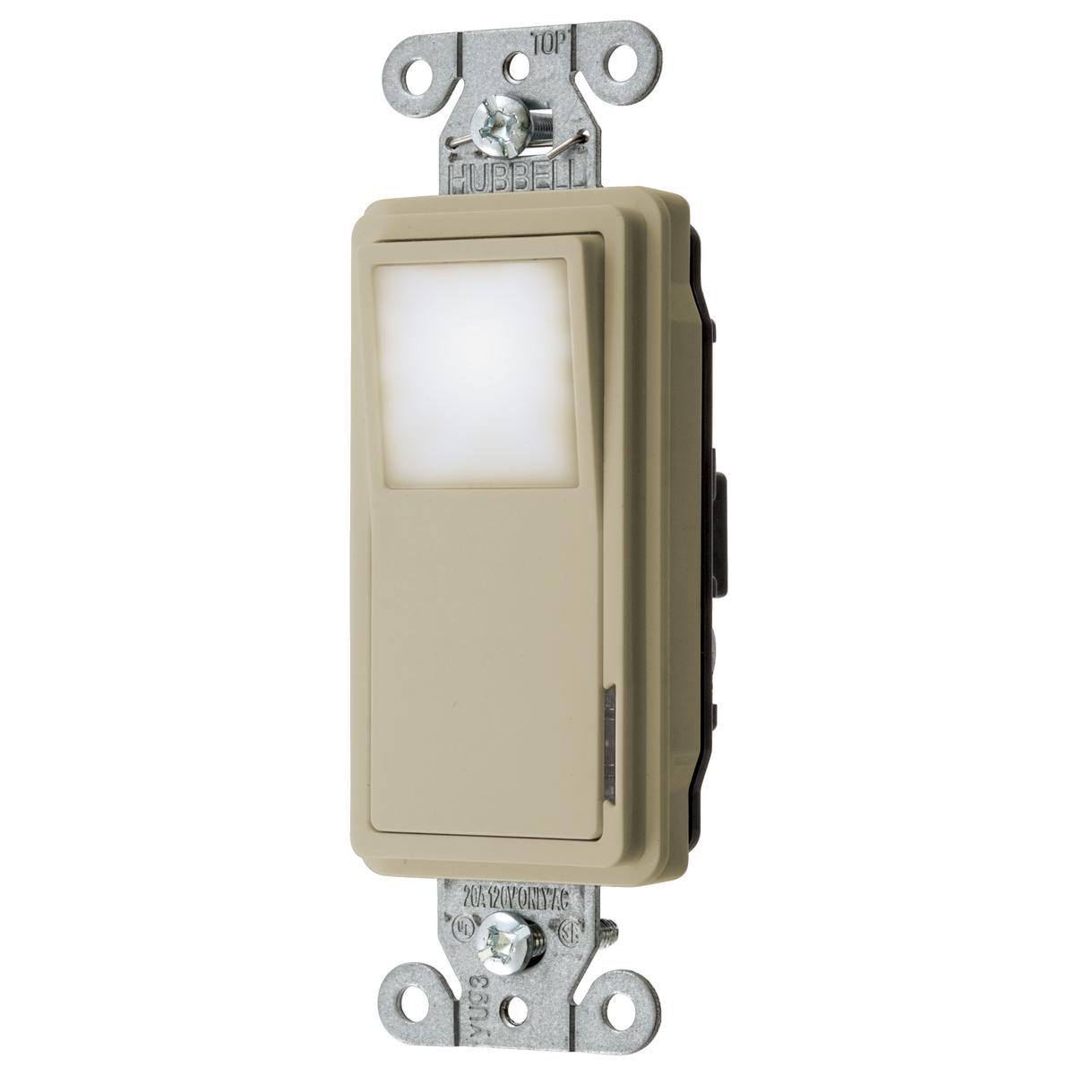Wiring Device-KellemsDS120NLIV