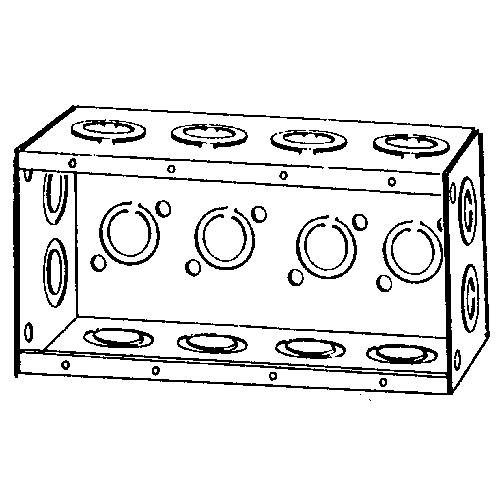 Appleton® M4-250