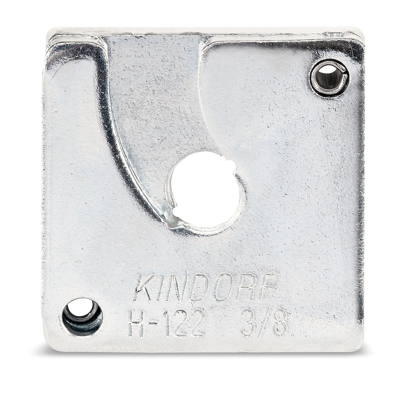 Kindorf®H-122-3/8-SS6