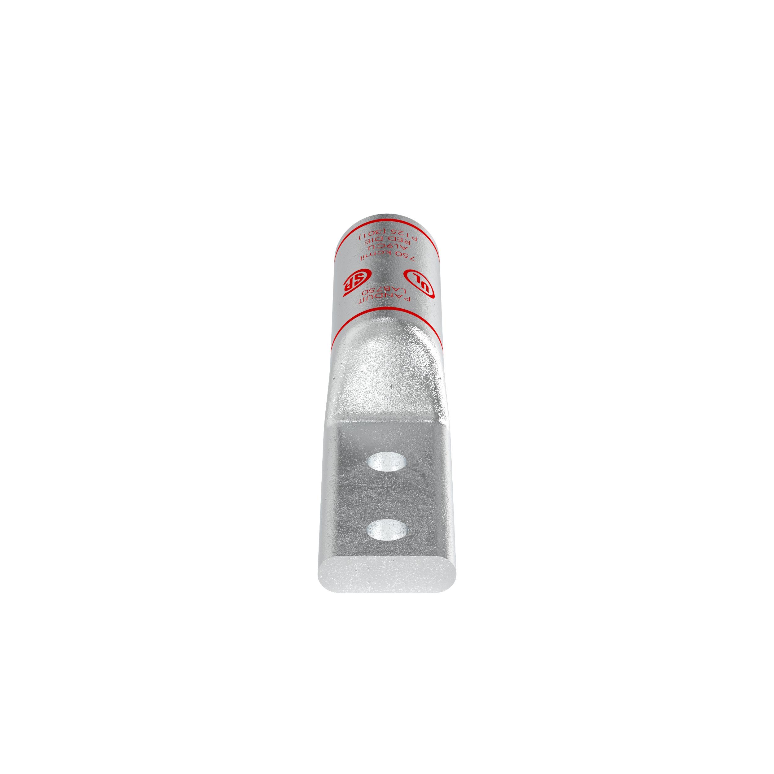 Panduit® LAB750-12-1R